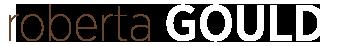 Roberta Gould Logo